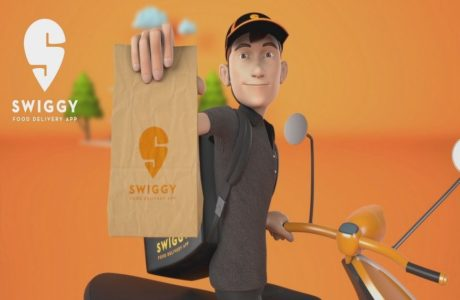 Swiggy Advertising during IPL 2019