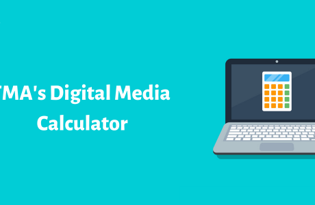 TMA's Digital Media Calculator